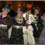 Assyrian dancing (Khiga) has a lot of social and health benefits