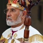 On March 26, the patriarch of the Assyrian Church of the East, Mar Dinkha IV passed away