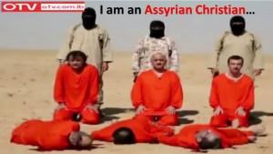 Assyrian Martyrs
